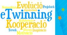 e3: eTwinning együttműködések – evolúció 2013