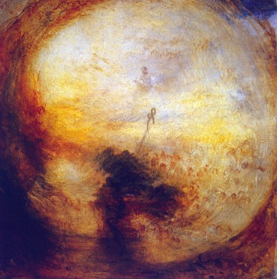 Turner, Joseph Mallord William: Light and Colour