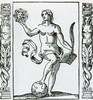 A Veritas Ripa Iconologiájából