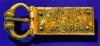 Övcsat Kiskunmajsa-Kígyóspusztáról