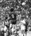 Videoton-Real Madrid UEFA döntő