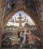 Bernardino Pinturicchio: Zsuzsánna és a vének