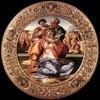 Michelangelo: Doni tondo
