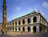 Andrea Palladio: Vicenza, Basilica, homlokzat
