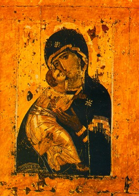 Vlagyimiri Istenanya ikon