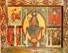 Szent Márton élete (oltárkép)