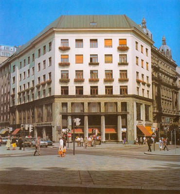 Adolf Loos: Looshaus