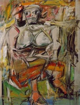 Színmező festészet