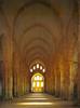Fontenay, ciszterci templom