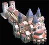 Cluny III. rekonstrukciója
