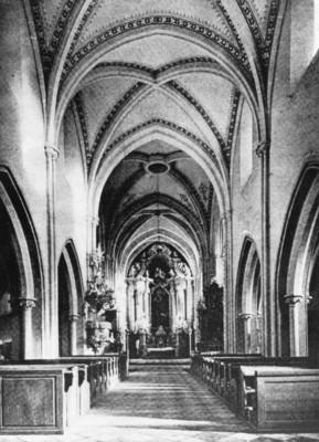Bamberg, székesegyház