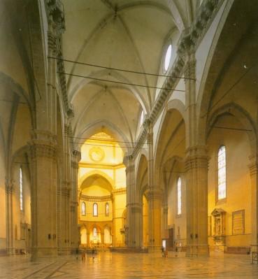 Firenze, Santa Maria del Fiore székesegyház