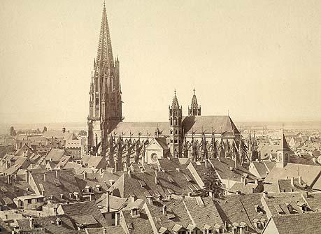 Münsteri dóm