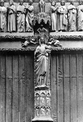 Amiens, Notre-Dame székesegyház