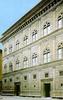 Palazzo Rucellai, Firenze
