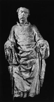Püspökfigura