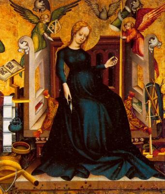 Fonó Mária Németújvárról
