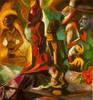 Max Pechstein: Csendélet