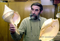 Varga András, a csigák és kagylók gyűjtője, kutatója