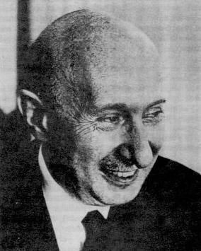 Békesy György