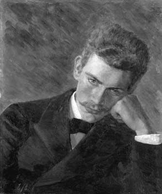 J. Nicolaus Bronsted