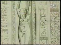 Dominique Vivant Denon 1747-1825 - az egyiptológia úttörője és Napoleon egyiptomi hadjárata, Denon rajzai