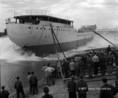 Elkészült az első új típusú tengerjáró hajó