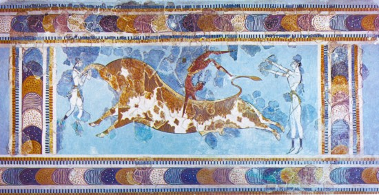 Bikaugrás képe