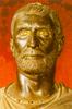 A Brutus-portré