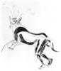 Hallucinált keveréklény vagy szarvasbőrbe bújt varázsló