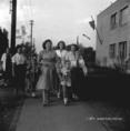 Tanévnyitó 1952-ben