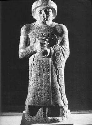 Asszír istenek