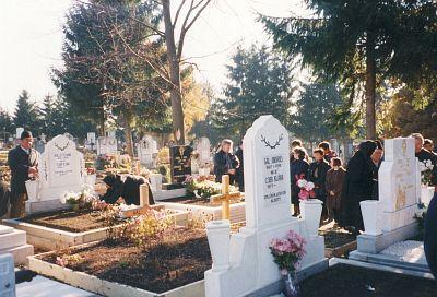 Halottak napján