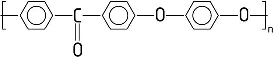Poliéter-éterketon
