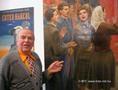 Kiállítás az 1945-49-es évek politikai plakátjaiból