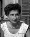 Máriássy Judit, József Attila-díjas írónő