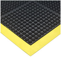 A sárga-fekete szín többnyire veszélyt jelent