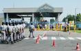 Greenpeace-akció a Paksi Atomerőműben