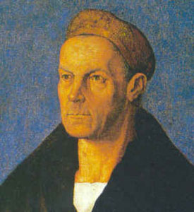 Gazdag Jakob Fugger (1459-1525)