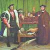 Hans Holbein: Két francia követ Londonban