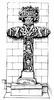 Mexikói Krisztus a 17. századból