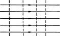 Homogén mező ekvipotenciális felületei párhuzamos síkok