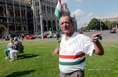 Tüntetés a magyar nótáért