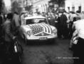 Bécsi rendszámú személygépkocsi