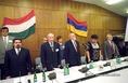 Az Örmény Kisebbségi Önkormányzat elektori gyűlése