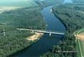 Új híd a Tiszán