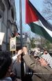 Palesztin nagykövetség avatás Budapesten