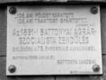 Battonyai emlékünnepség