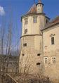 A fogarasi fejedelmi vár Vörös-tornya Bethlen Gábor idejében nyerte el mai formáját