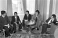 Sajtótájékoztató a kambodzsai nagykövetségen